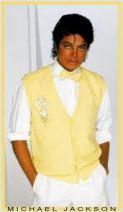 My Favorite Michael Jackson Poster
